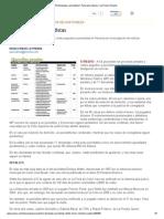 54 Demandas a Periodistas Sept 17 2013 La Prensa