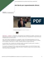 Denuncian al diputado García por supuestamente ofrecer tierras privadas _ Noticias de Panama _ La Estrella Online