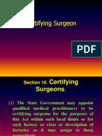 Certifying Surgeon.ppt