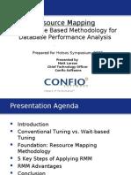 Larson - Resource Mapping