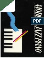 Modern Jazz Piano-A Study in Harmony and Improvisation-Brian Waite