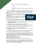 UMC_Regulament de Organizare Studii Masterat