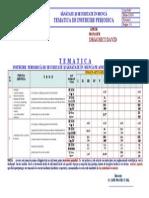 Tematica Periodic