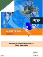 AlibreCAD3D-Avanzado