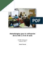 Metodologia utilizacion web 2.0 en aula.pdf