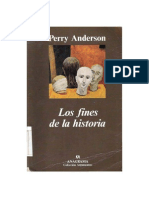 Anderson P Los Fines de La Historia1 1992