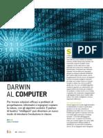 Evoluzione e Informatica (LINX)