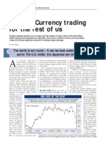 Currency Trading for Us
