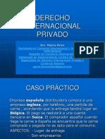 Generalidades Del Derecho Internacional Privado