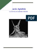 Apuleio - La Favola Di Amore E Psiche