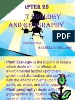 Report in Botany