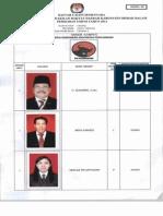 PDIP DAPIL 5