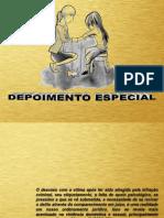 Dr Lauro - Depoimento Especial