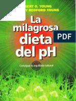 Libro La Milagrosa Dieta Del PH - Robert O. Young