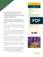 PTT Refining Gas Processing CP