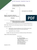 SEC v. 8000, Inc. Et Al Doc 24 Filed 16 Sep 13