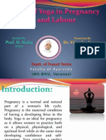 Yoga and Pregnancy.pptx