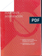 1.1.Equipos de Intervencion