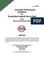 Norma Slurry Seals