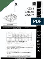 Aiwa 4zg1 4zg1s 4zg1t Ksm 2101 Abm Adm 3gz 2 c n 5zg 1 b Mechanism Sm