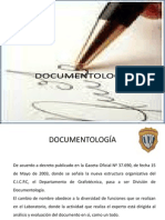 Documento Log i A