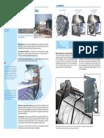 filtros rotatorios