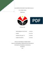 PROPOSAl MANAJEMEN PRODUKSI PADA PT. SANBE FARMA kelompok 2.docx