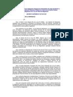 D.S. Nº 227-2013-EF REMUNERACIÓN TEMPORAL POR DESEMPEÑO DE CARGO DE DIRECTOR Y SUB DIRECTOR
