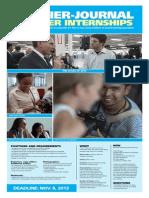 2014 C-J Intern Brochure