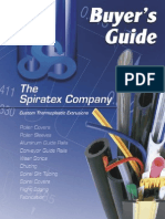 Spiratex Buyers Guide