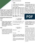 Factores Que Afectan La Respuesta (Cartel b)