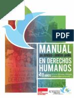 Manual Vitoria DH