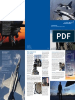 F 16 Brochure