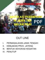 050612 Seminar Advokasi Dewi Bp3akb