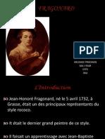 Fragonard-image Et Texte