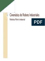 8.Cinematica Directa de Robots Industriales