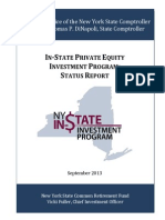 Instate Report2013