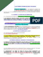 Rgto. de La Ley f.a.f. y e. 02