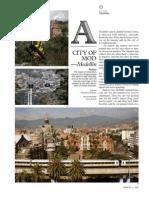 city of mod — Medellín / Monocle