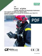 Manual Da Rede Pessoal Serie Alpha