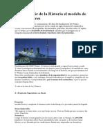 Los 8 Titanic de La Historia El Modelo de Los Desastres