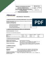 MSDS Raid moscas y zancudos.pdf