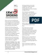 Pengharaman Rokok