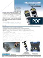Shimpo DT-200LR Series