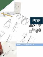 1. INTRODUCCION Al Dibujo. Utiles y Manejo