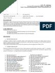 Observation 2 - 3rd year - Colegio C. - Methods2 - 2009