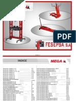 Lista Mega Catalogo Pdf_2013