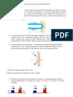 Nona Lista de Exerc+¡cios de F+¡sica B+ísica II[1]