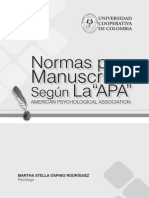 Normas APA Internas - 2l