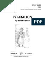 Pygmalion BY Bernard Shaw
